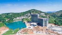 世界上最大的酒店,28000间客房,住个遍要花76年,就在咱中国!