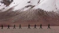 中国第一神山昆仑山,为何常年有重兵看守?只因36年前的一个大发现