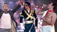 世上最伟大的3场演唱会,从头到尾的尖叫声,永远无法超越的经典