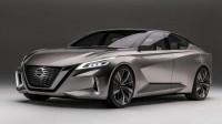 日产这款概念车造型堪比跑车,赛车式方向盘,你期待吗?