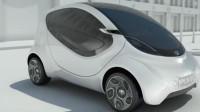 这款小型车仅售2万元,配1.2L发动机,油耗2.8L,透明式车顶!