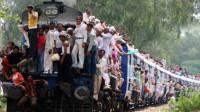 联合国报告:2027年印度人口将超越中国 2100年世界人口达110亿