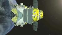 月球,人类探索宇宙漫漫长路的第一步!嫦娥登月任务全记录