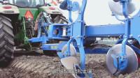 70岁农村老大爷发明电动犁地机,每小时犁5亩地,造价300左右!
