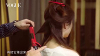如何卷发才能卷出一款韩系自然的卷发