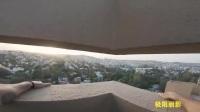 跑酷:在印度浦那迷路了! 一个跑酷的当地人引导穿过城市去看日落