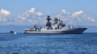 黑海撞船险在东海重演,俄水兵这一举动令美不爽:这是羞辱?