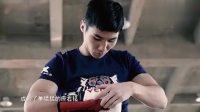 """选手因崇拜李小龙学习搏击,对战号称""""黑蝎子""""选手,结局如何?"""