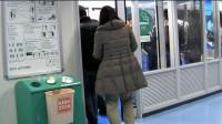 日本人来中国体验高铁:多个方面都很满意,仅有一点不如日本
