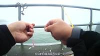 海钓仿真虾串钩,钓鱼就是这么简单