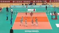 2019女排亚俱杯八强赛:阿勒泰女排3-2险胜425女排,杀入半决赛!