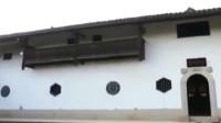 百年老宅地震不倒 水井即使旱灾也不枯竭 奇屋原是多种风格混杂的建筑
