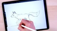 八十岁高龄老人宠物狗走失,整日描绘狗狗肖像,网友:太可怜
