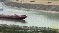 三峡大坝过船一次到底会收多少钱?答案可能和你想的不一样
