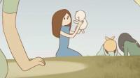 这个村的女人从来不生孩子,婴儿都长在土里,想要小孩就从地里挖