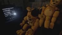 【霜霖永恒】玩具熊的五夜后宫:最终之夜2EP.6.弹簧邦尼皮套,二周目开始