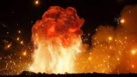 中东大国打响第一枪,大批战机越境发动空袭,伊朗军火库被摧毁