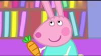 羚羊老师拿来时间,你放巧克力就算了,这根胡萝卜是什么鬼?