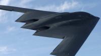 别看B-2隐身轰炸机强大,但它隐身能力被破他什么都不是