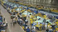 """F-35被曝有""""中国零件"""",若中国企业狠起来,洛马生产线都要停产"""
