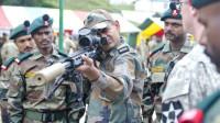 印巴上演狙击手对决,印度邀美军顾问观战
