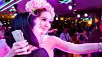 泰国人妖评价游客:韩国人小气,日本人有素质,中国人是这两字