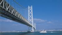 """中国建桥技术已落后?日本这座""""垂直大桥"""",受到世界各国的关注"""