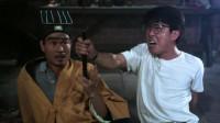 俗哥说电影,香港灵幻喜剧片《僵尸先生2:僵尸家族》
