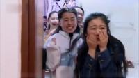 奔跑吧3:李晨进了女生宿舍,女孩开门一看,直接尖叫