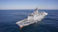 小舰豪装!韩国一小船火力这么凶猛,战力爆棚,造价是056三倍