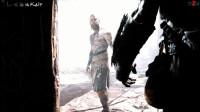 Kelp『战神4』全剧情(2)【神秘陌生人的拜访】PS4