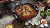 四川家常火锅鱼,任何吃货都无法抗拒的麻辣鲜香,农村姐姐教你在家做