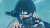 《勇者斗恶龙:你的故事》动画电影预告