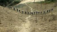 扫雷官兵终于不用再用生命排雷了,中国激光扫雷技术获得突破进展