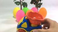 亲子玩具 恐龙蛋孵化 认识这些恐龙