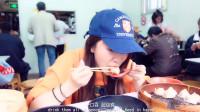板娘小薇Vlog04:薛之谦吃了30年的小笼包店,魔都30块钱吃到撑