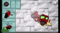 变形金刚营救机器人英雄冒险 恐龙机器人军团