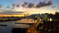 世界上最受欢迎的城市,两个出自中国,你知道是哪两个吗?