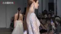 这么透的婚纱设计,穿上不尴尬吗?-