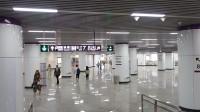 [2019.5]长沙地铁2号线 橘子洲-溁湾镇 运行与报站&换乘4号线过程