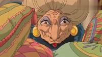 《千与千寻》-汤婆婆是怎么宠娃的?看了就知道了,实力宠!