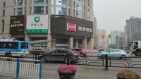 山城重庆:实拍重庆排名前三的商圈观音桥,路过最新的地标建筑!