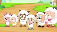 喜羊羊与灰太狼之羊村守护者第01集