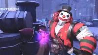第五人格 波特用魔术师遇上萌新屠夫小丑 众人就开始任性皮起来了