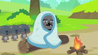 喜羊羊与灰太狼之羊村守护者第11集
