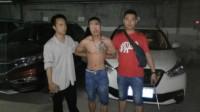 四川记者地震灾区采访返程 价值20万采访设备被盗