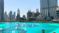 世界上最奇特的四大喷泉,有迪拜的喷泉?网友:哇!没见过!