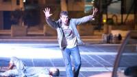 科幻经典电影《超能失控》,男子的超能力失控,警察对他也是没有办法!