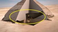 """金字塔为何被说""""造假""""?看看石料的成份,你就知道答案"""
