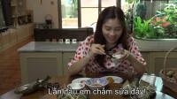 越南媳妇和中国老公在台湾过端午节,原来粽子有这么多种吃法!鸡蛋还能这么玩!